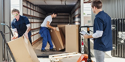 North York Movers   Moving Company North York   iQ Moving